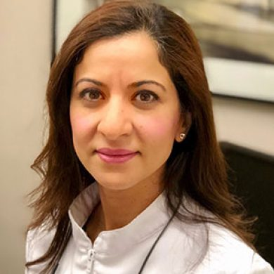 Dr. Mariam Sourial